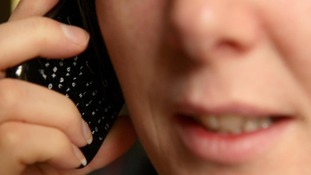Inappropriate calls and emails to 101 take up valuable time.