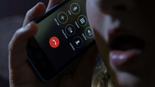 A 'surge' of young people are expected to contact Childline at Christmas