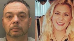 Millionaire murderer who strangled escort 'loved her'