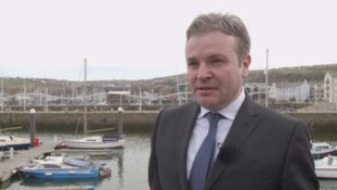 Cumbrian MP announces resignation