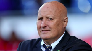 Russell Slade appointed as new Coventry City manager