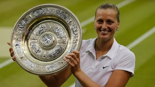 Petra Kvitová out of tennis for six months after knife attack