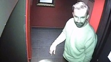 Detectives would like to speak to this man in regards to the incident