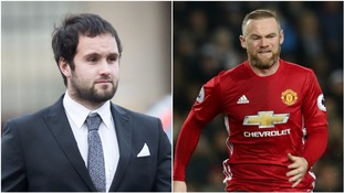 Ex serviceman jailed for attempted burglary of Wayne Rooney's mansion