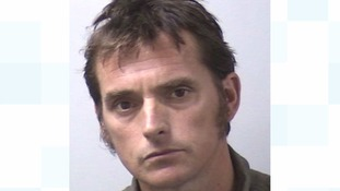 Royal Marine reservist jailed for more than 14 years for trying to sell stolen weapons