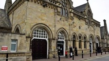 Middlesbrough station where improvements will begin in spring 2017