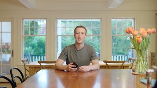 Mark Zuckerberg reveals Morgan Freeman-voiced AI home assistant