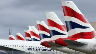 British Airways cabin crew could strike on Christmas Day and Boxing Day.