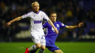 Jonny Williams will be missing for the next three months.