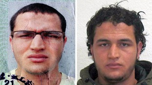 Berlin lorry attack: Who is Anis Amri?