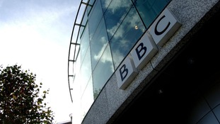 The chief executive of BBC Worldwide, Tim Davie, will take over temporarily as acting director general.