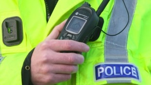 Police criticised for pepper spray use