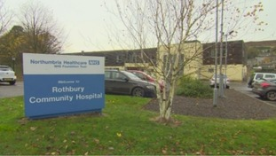 Rothbury Hospital consultation planned for January