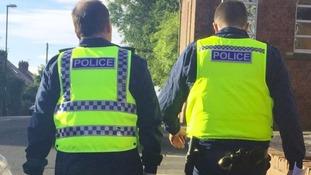 Durham and Darlington see anti-social behaviour drop