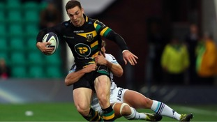 Former Saracens Captain Alistair Hargreaves shocked by Northampton decision