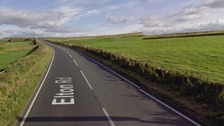 Image shows Elton Road, Oswaldtwistle