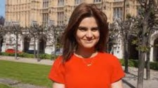 Murdered Batley & Spen MP Jo Cox