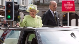 The Queen and Prince Philip had to delay their travel plans due to illness.