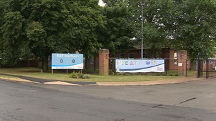 The attempted kidnapping happened close to the RAF Marham base in Norfolk.