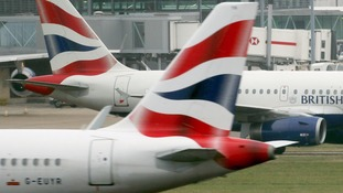 British Airways cabin crew had planned to go on strike over Christmas.