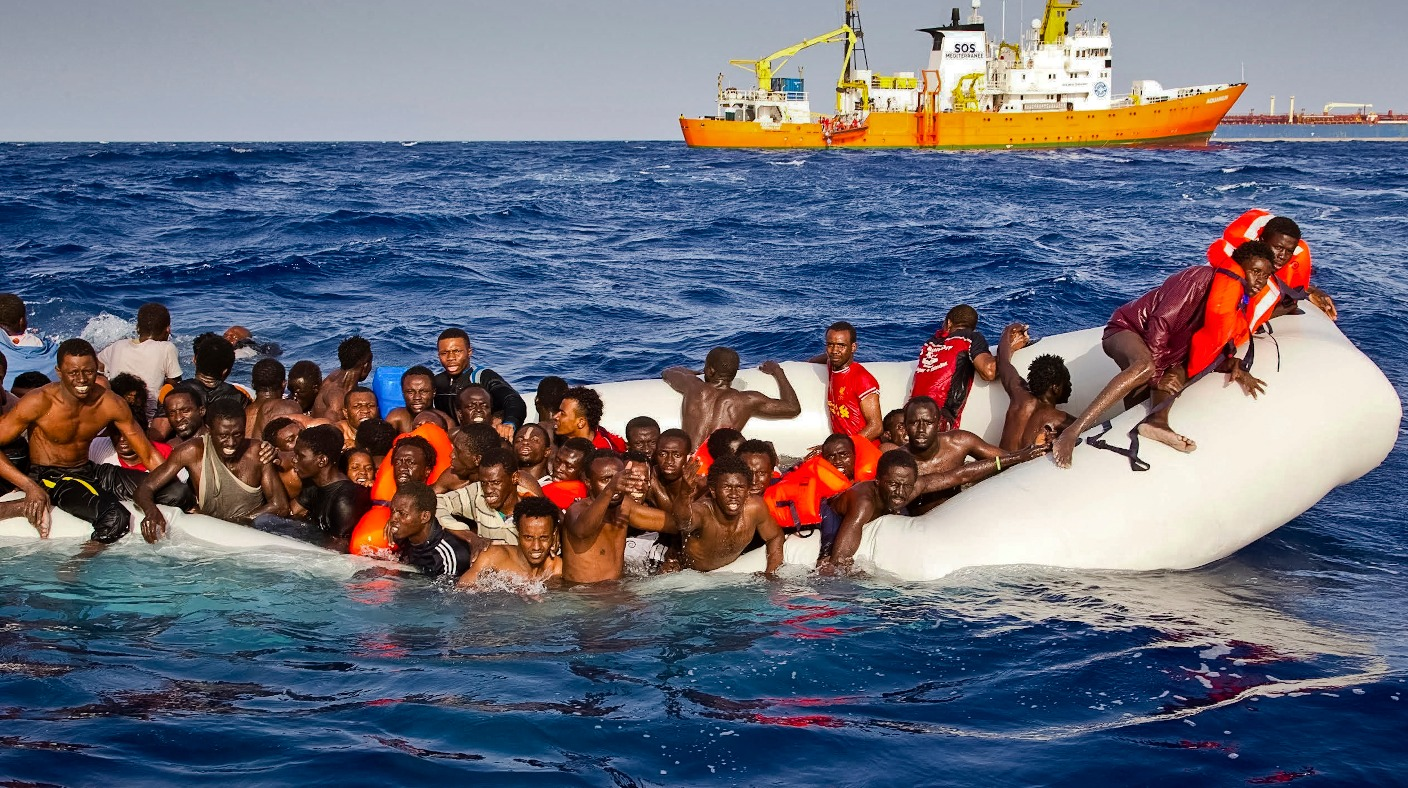 boat wreck in the mediterranean sea The accident, which occurred before dawn on thursday within easy eyesight of the island of lampedusa, is one of the worst in recent memory in the mediterranean: at least 111 people were reported.