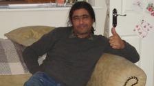Wayne Hussain