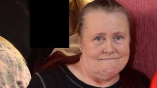 Elaine Hughes was last seen in Blackpool on Wednesday