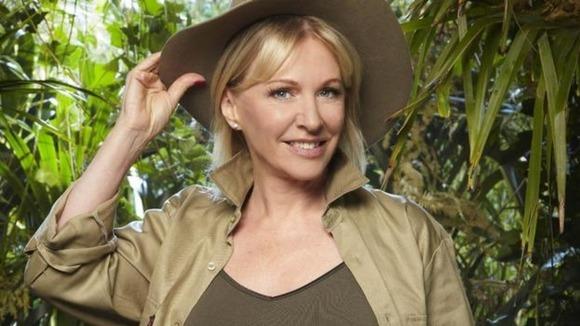 La idea de Nadine sobre lo que era la jungla