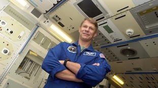 UK-born astronaut Piers Sellers dies of cancer aged 61