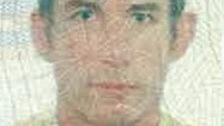 Robert McManus, 43.