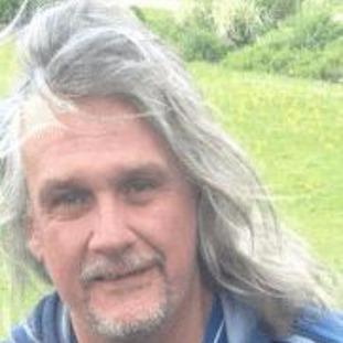 55-year-old Carl O'Brien died in hospital.