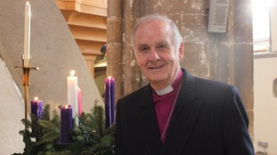 "Archbishop of Wales' Christmas message: ""Build bridges not walls"""