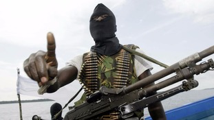 Boko Haram ousted from last major camp in stronghold