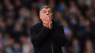 Crystal Palace manager Sam Allardyce admits losing England job was one of the darkest days of his career