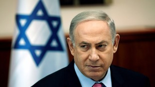 Benjamin Netanyahu says Israel will re-assess UN ties after vote demanding send to settlements