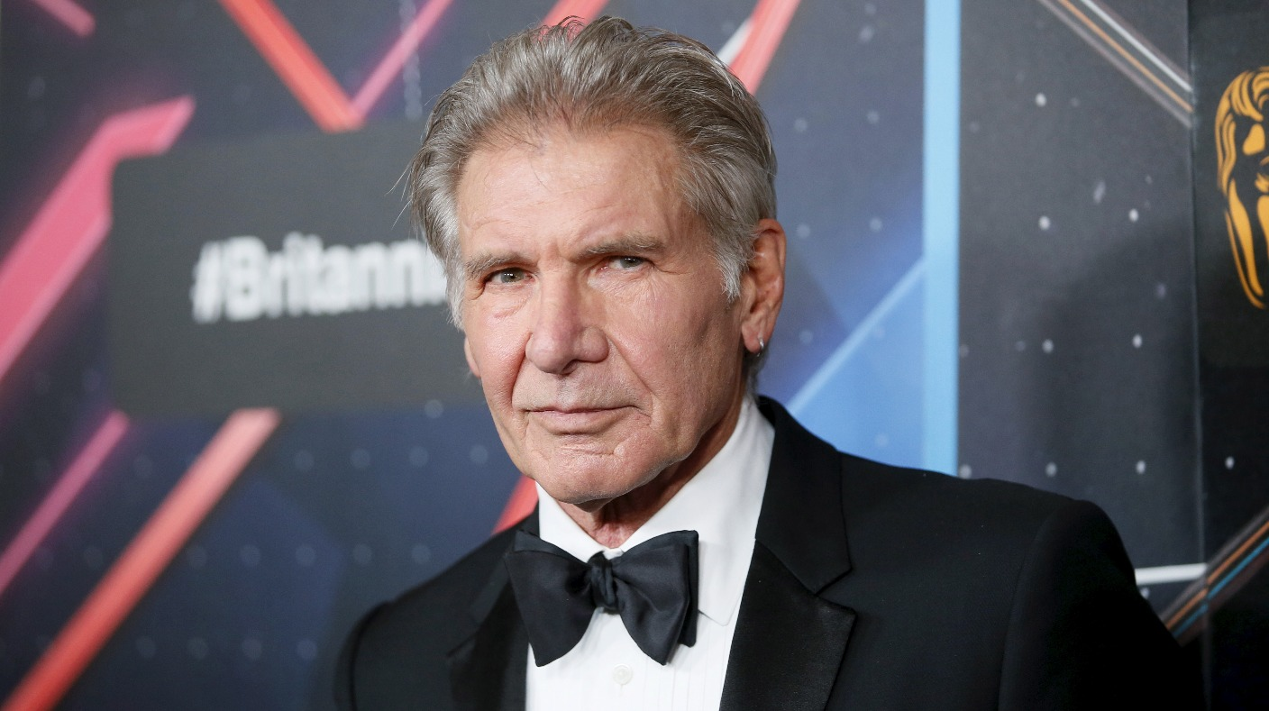 Harrison Ford Saddened By Carrie Fisher S Heart Attack