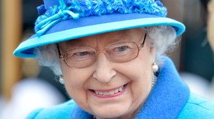 It is highly unusual for the Queen to miss the annual church service at Sandringham.