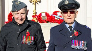 Remembrance Sunday - Your Pictures
