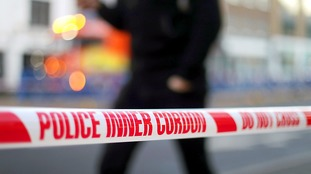 Four arrested after fight involving 100 breaks out early on Christmas Day