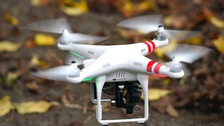 New drone owners are urged to read the 'Dronecode'