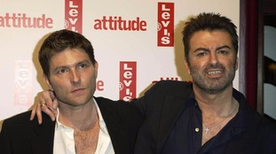 George Michael became a prominent supporter of LGBT rights after his relationship with former partner Kenny Goss became public.