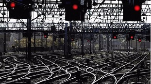 Boxing Day rail disruption sees Government accused of 'lack of action'