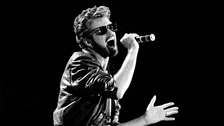 George Michael: Adored and worshiped by millions