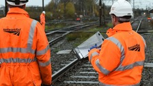 Northern Rail services remain closed for engineering works today
