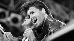 RIP George Michael: the Midlands remembers