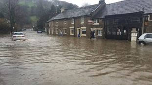 It's a year since severe flooding plagued a lot of the region