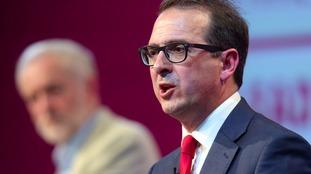 Owen Smith says he is still getting death threats over leadership bid