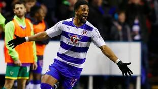 Championship round-up: Reading see off Norwich