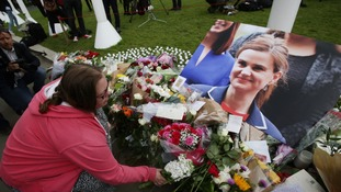 Concerns have grown over s right-wing extremist threat following the murder of MP Jo Cox