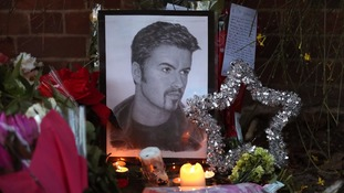 George Michael's family 'touched beyond words' by tributes
